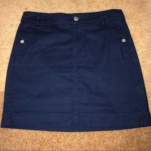 GAP Skirt